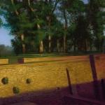 Bruce Erikson - Greenacres at Sunrise