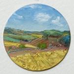 Cole Carothers - Golden Grains