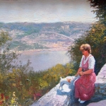 Jacob Pfeiffer - View from Eden Park