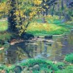 Ann Geise - Autumn Spring