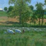 Ann Geise - Goats Galore
