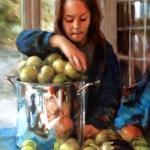 Carin Hebenstreit - Green Tomatoes
